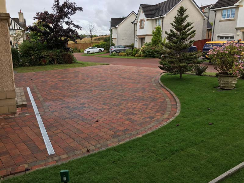 Victoria Driveways - Landscaping