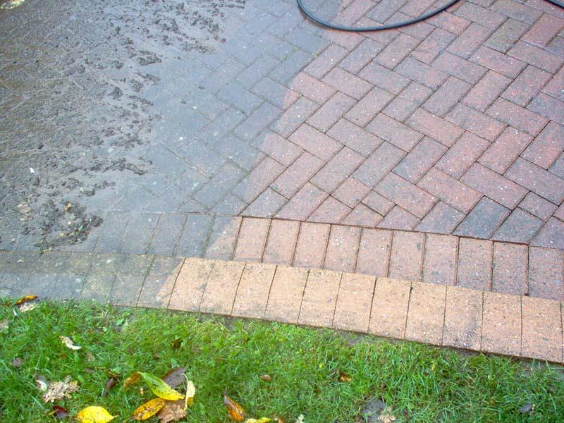 Victoria Driveways - Garden Maintenance