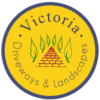 Victoria Driveways Glasgow Logo